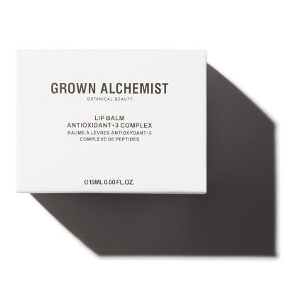 Бальзам для Губ Антиоксидант Grown Alchemist Lip Balm Antioxidant 15 мл