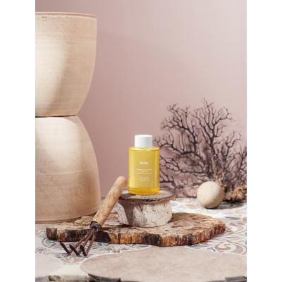 Масло для Тела Марокканский Сад Huxley Body Oil Moroccan Gardener 100 мл
