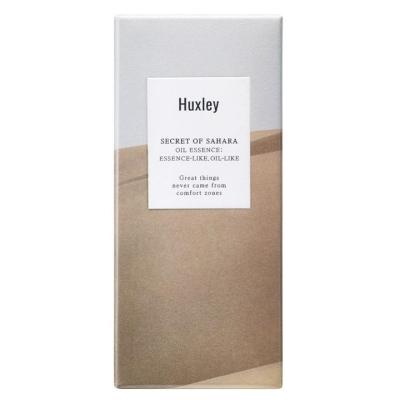 Масляная Омолаживающая Эссенция с Антиоксидантами Huxley Oil Essence-Like Oil-Like 30 мл