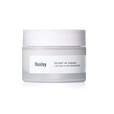 Крем для Осветления и Выравнивания Тона Huxley Cream Glow Awakening 50 мл
