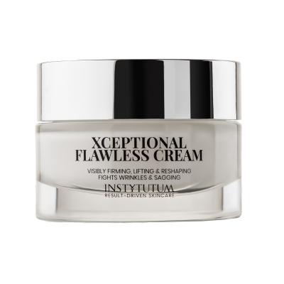 Антивозрастной Крем-Лифтинг для Лица Instytutum Xceptional Flawless Cream 50 мл