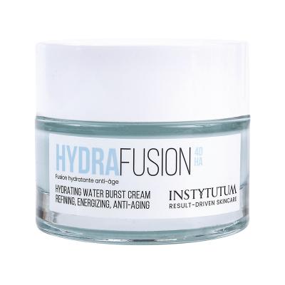 Увлажняющий Гель-Крем с 4 Видами Гиалуроновой Кислоты Instytutum HydraFusion 4D Hydrating Water Burst Cream 50 мл