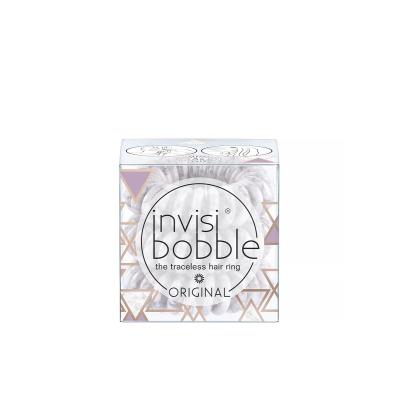 Резинка-Браслет для Волос Invisibobble Original Marblelous St. Taupez
