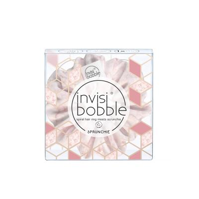 Резинка-Браслет для Волос Invisibobble Sprunchie Marblelous My Precious