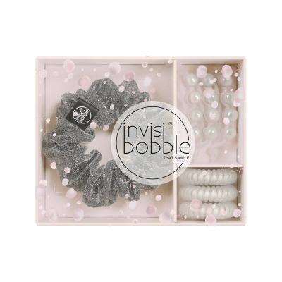 Подарочный Набор Резинок для Волос Invisibobble Sparks Flying Trio