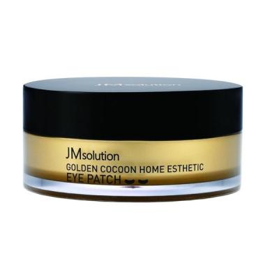 Омолаживающие Патчи с Золотом JMsolution Golden Cocoon Home Esthetic Eye Patch