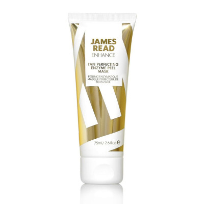 Энзимная Пилинг-Маска James Read Tan Perfecting Enzyme Peel Mask Face 75 мл