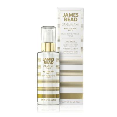 Спрей для Лица с Эффектом Загара James Read H2O Tan Mist Face 100 мл