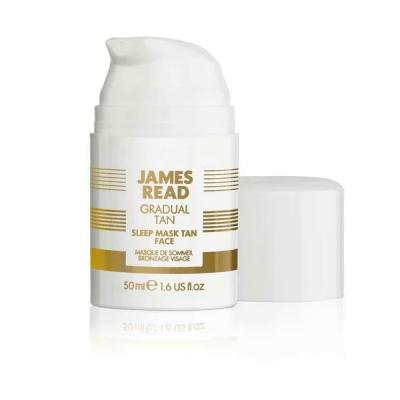 Ночная Маска для Лица с Эффектом Загара Обычная James Read Limited Sleep Mask Tan Face 100 мл