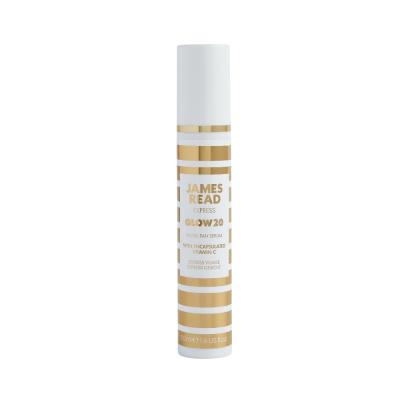 Сыворотка для Лица для Экспресс Загара James Read Glow 20 Facial Tanning Serum 50 Мл