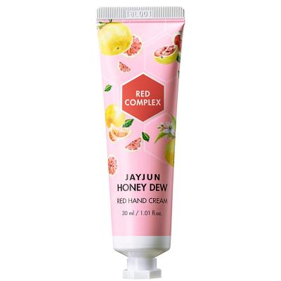 Крем для Рук Jayjun Honey Dew Red Hand Cream 30 мл