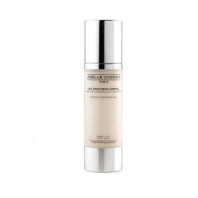 Очищающее Молочко для Лица и Шеи Joëlle Ciocco Sensitive Skin Milk 80 мл