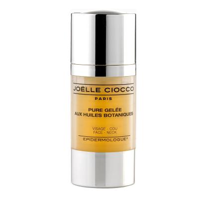 Комплекс Растительных Масел с Лифтинг-Эффектом Joëlle Ciocco Pure Botanical Oils Gel 15 мл