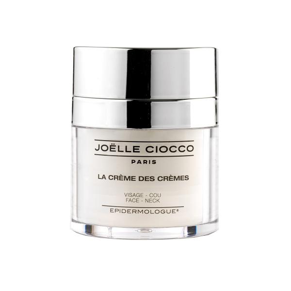 Активный Противовозрастной Крем для Лица, Шеи и Зоны Декольте Joëlle Ciocco Royal Cream 30 мл