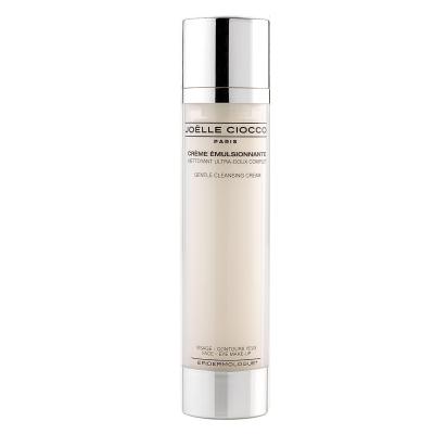 Очищающий Эмульсионный Крем для Лица Joëlle Ciocco Gentle Cleansing Cream 50 мл