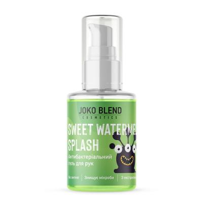 Антибактериальный Гель для Рук (Антисептик) Joko Blend Sweet Watermelon Splash Joko Blend 30 мл