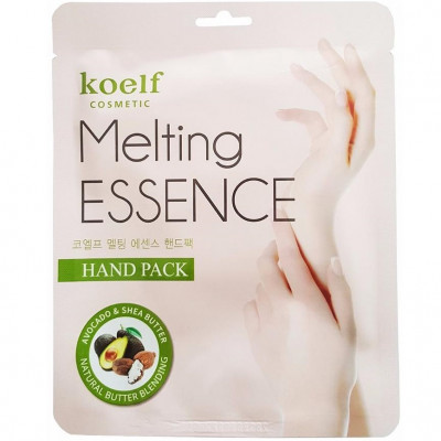 Маска для Рук Koelf Melting Essence Hand Pack 1 шт