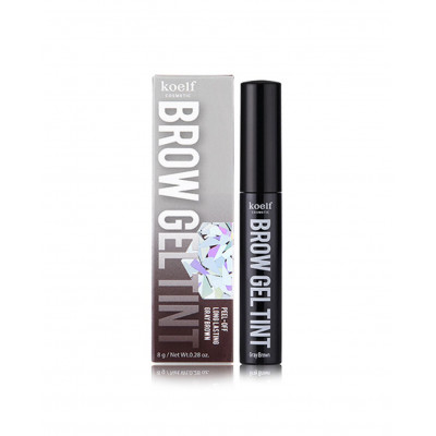 Гель-Тинт для Бровей Koelf Brow Gel Tint 8g 1 шт