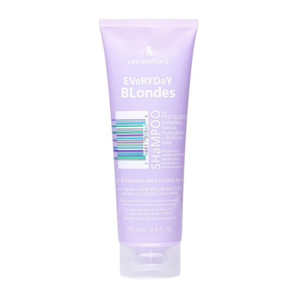 Ежедневный Шампунь для Осветленных Волос Lee Stafford Everyday Blondes Shampoo 250 мл