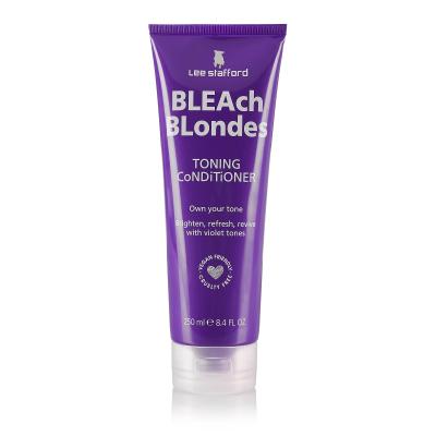 Тонирующий Кондиционер для Волос Lee Stafford Bleach Blondes Toning Conditioner 250 мл