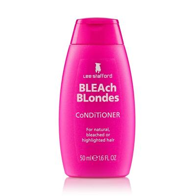 Кондиционер для Осветленных Волос Lee Stafford Bleach Blonde Conditioner 50 мл