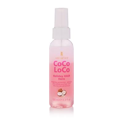 Спрей для Волос Lee Stafford Coco Loco Holiday Hair Hero 100 мл