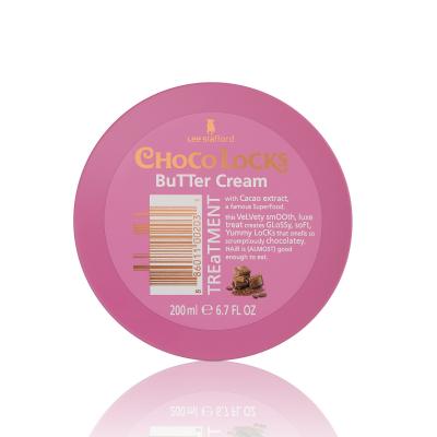 Маска для Придания Гладкости Волосам с Экстрактом Какао Lee Stafford Choco Locks Butter Cream 100 мл