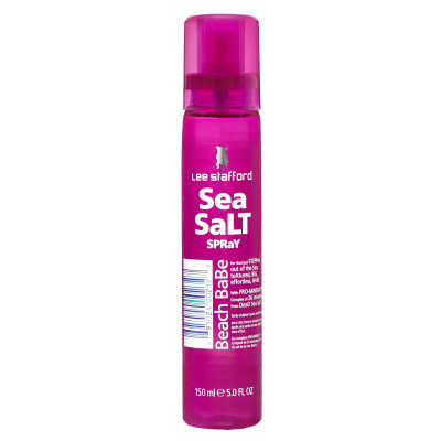 Спрей для Волос Lee Stafford Beach Babe Sea Salt 150 мл