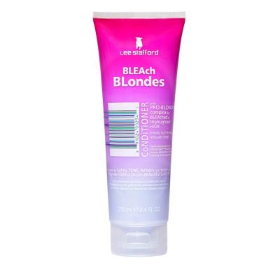 Кондиционер для Осветленных Волос Lee Stafford Bleach Blonde Conditioner 250 мл