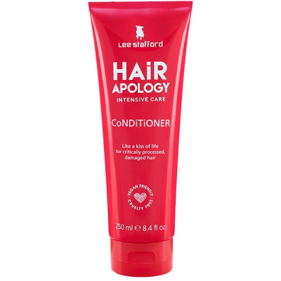 Интенсивный Безсульфатный Кондиционер Lee Stafford Hair Apology Conditioner 250 мл