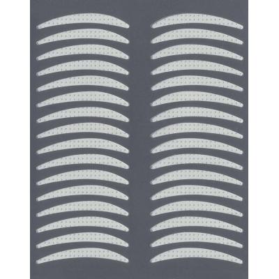 Полоски для Лифтинга и Подтяжки Век Маленькие Magicstripes Eyelid Lifting Small 64 шт
