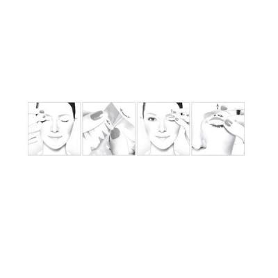 Набор Полосок для Лифтинга и Подтяжек Век Magicstripes Eyelid Lifting Trial Pack S+M+L 96 шт