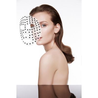 Магнитные Маски Молодости для Лица Magicstripes Magnetic Youth Mask Box 3 шт