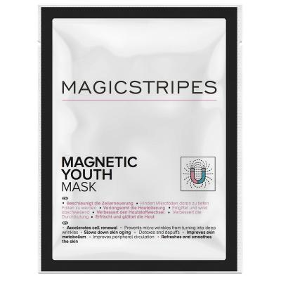 Магнитные Маски Молодости для Лица Magicstripes Magnetic Youth Mask Sachet 1 шт