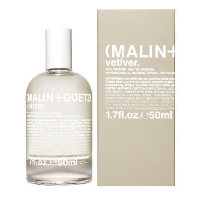 """Парфюмированная Вода """"Ветивер"""" MALIN+GOETZ Vetiver Eau De Parfum 50 мл"""