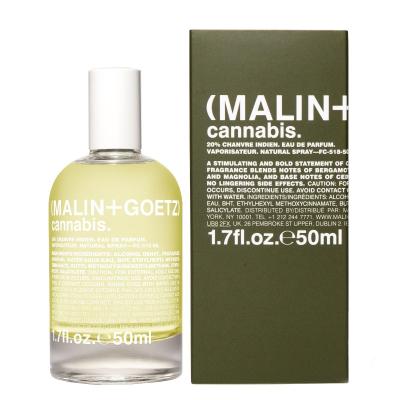 """Парфюмированная Вода """"Каннабис"""" MALIN+GOETZ Cannabis Eau De Parfum 50 мл"""