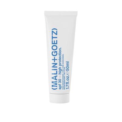 Защитный Крем для Лица SPF 30 MALIN+GOETZ High Protection Cream 50 мл
