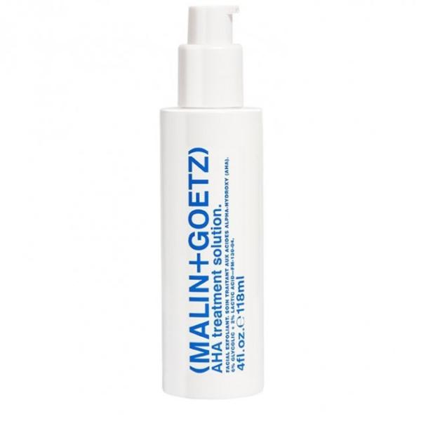 Средство для Очищения Жирной Кожи Лица MALIN+GOETZ AHA Treatment Solution 118 мл