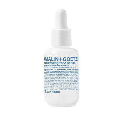 Сыворотка для Лица Malin+Goetz Resurfacing Face Serum 30 мл