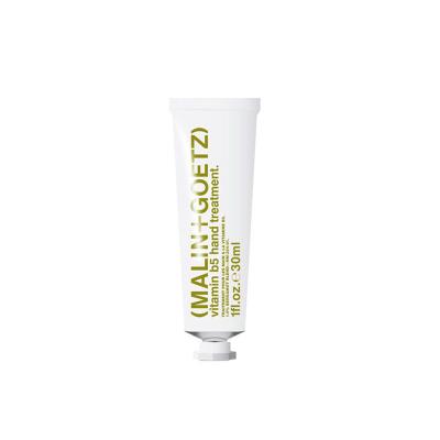 Крем для Рук Бергамот с Витамином В5 Malin+Goetz Vitamin B5 Hand Treatment Bergamot 30 мл