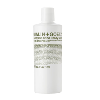 Гель для Тела и Рук MALIN+GOETZ Eucalyptus Hand and Body Wash 473 мл