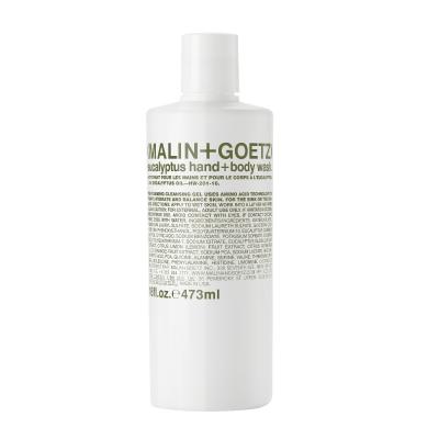 Гель для Тела и Рук MALIN+GOETZ Eucalyptus Hand and Body Wash 473 мл