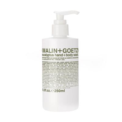Гель для Тела и Рук Эвкалипт Malin+Goetz Eucalyptus Hand And Body Wash 250 мл