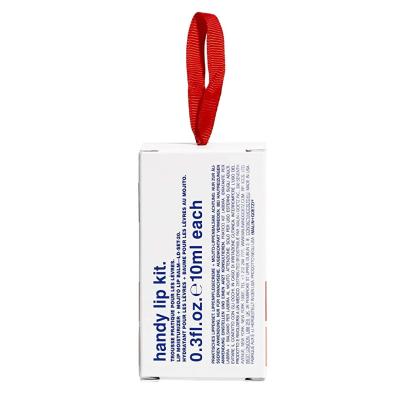 Набор Бальзамов для Губ Malin+Goetz Handy Lip Kit