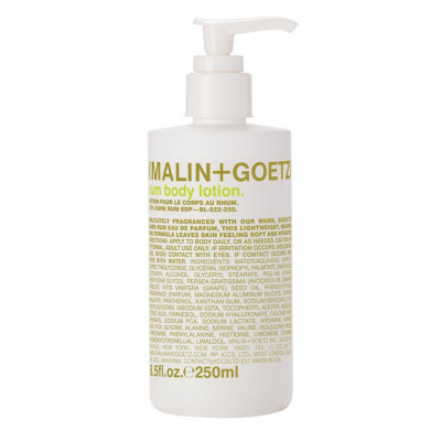 Лосьон для тела «Ром» MALIN+GOETZ  rum body lotion 250 мл