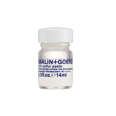Ночная Сыворотка для Проблемной Кожи Лица MALIN+GOETZ 10% Sulfur Paste 14 мл