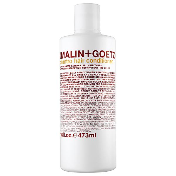 Кондиционер для Волос «Кориандр» MALIN+GOETZ cilantro hair conditioner 473 мл