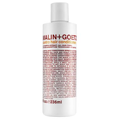 Кондиционер для Волос «Кориандр» MALIN+GOETZ cilantro hair conditioner 236 мл