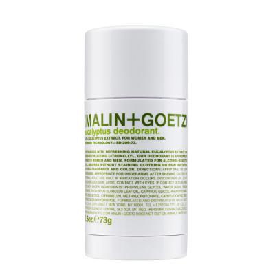 Дезодорант с Экстрактом Эвкалипта MALIN+GOETZ eucalyptus deodorant 73 г