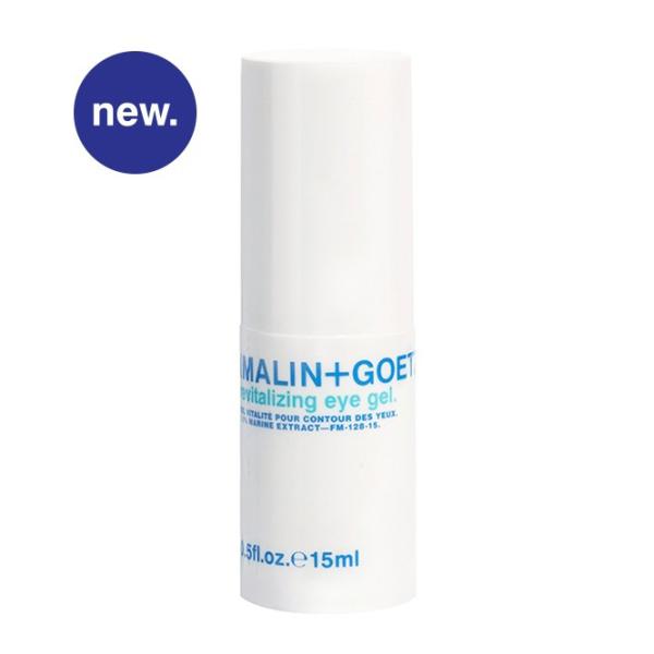 Восстанавливающий Гель для Кожи Вокруг Глаз MALIN+GOETZ revitalizing eye gel 15 мл
